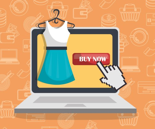 E-commerce Buy Now